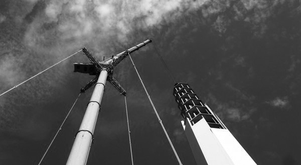 towers and masts
