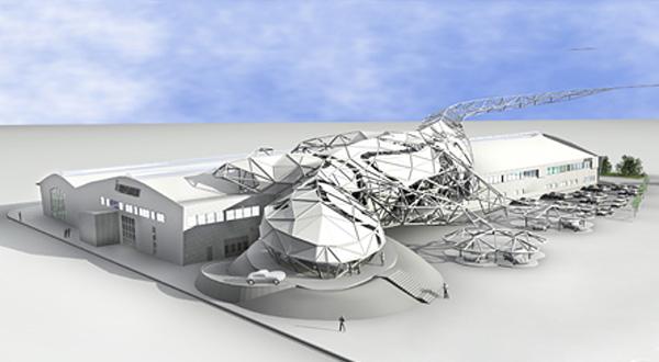 Ingeniuer-Holzbau