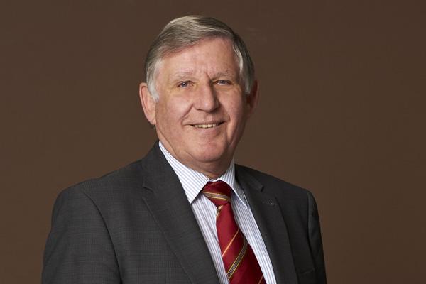Heinrich Cordes