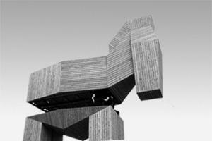 reference - trojan horse - braunschweig/stendal