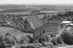mammut - theme park tripsdrill