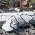 Opening Wiesmann manufactory