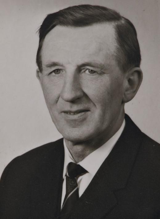 Im Jahre 1933 übernahm <b>Heinrich Cordes</b> (II) im Alter von 29 Jahren als <b>...</b> - HC-II