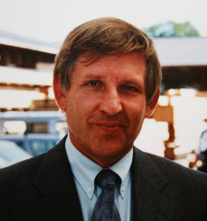 1971 übernahm dann <b>Heinrich Cordes</b> III im Alter von 29 Jahren endgültig das <b>...</b> - HC-III