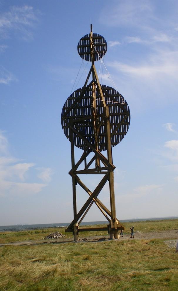 east beacon - neuwerk