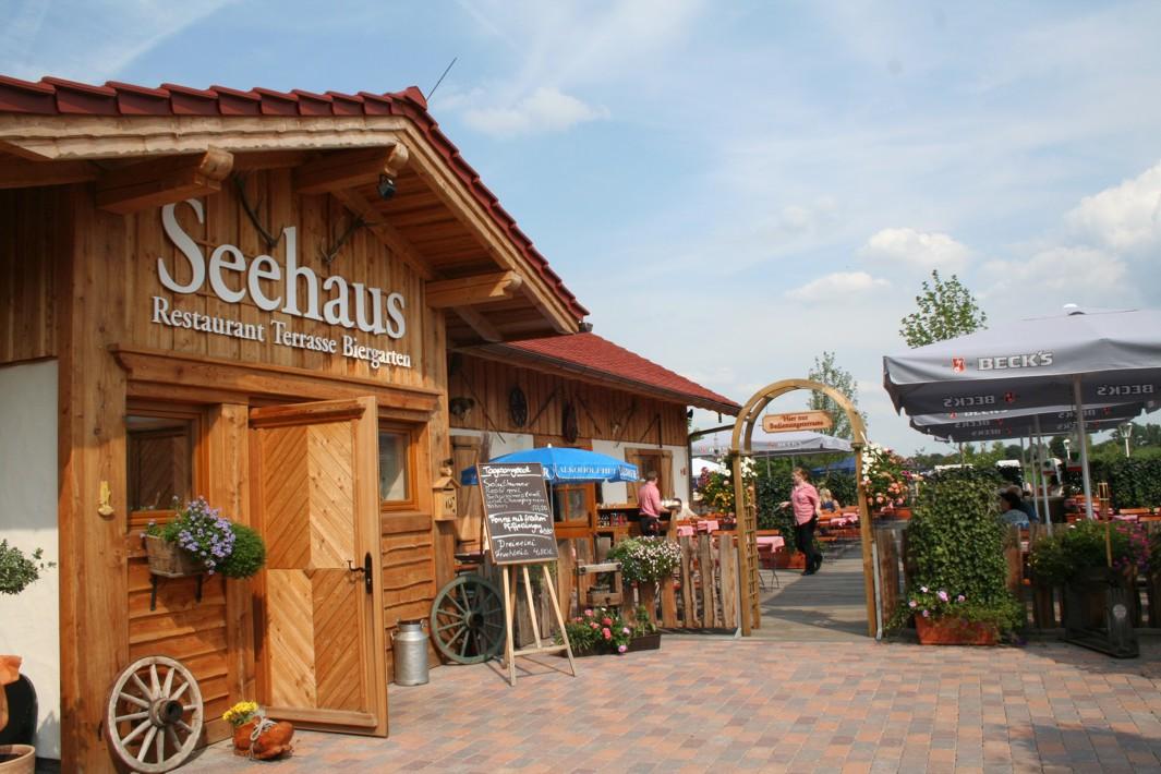 Seehaus - Wietzepark