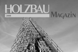 Artikel Mammut - Holzbaumagazin
