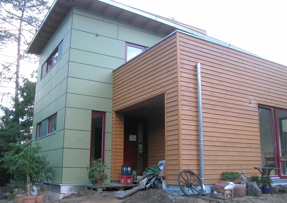 Einfamilienhaus Tempelberg
