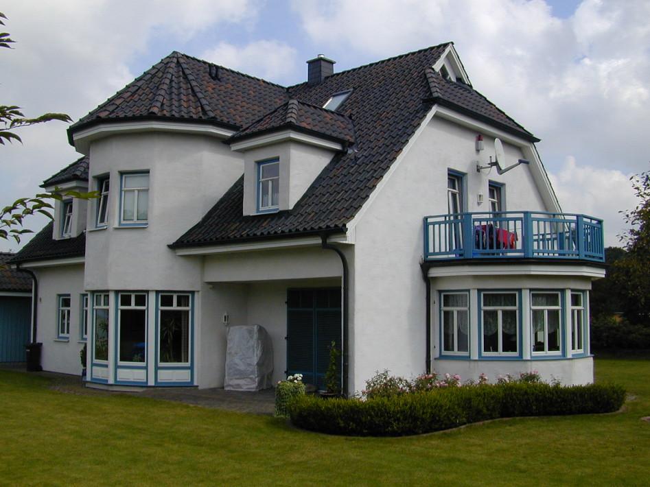 Musterhaus Sylt - Waffensen