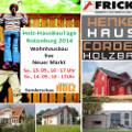Holz-HausbauTage Rotenburg