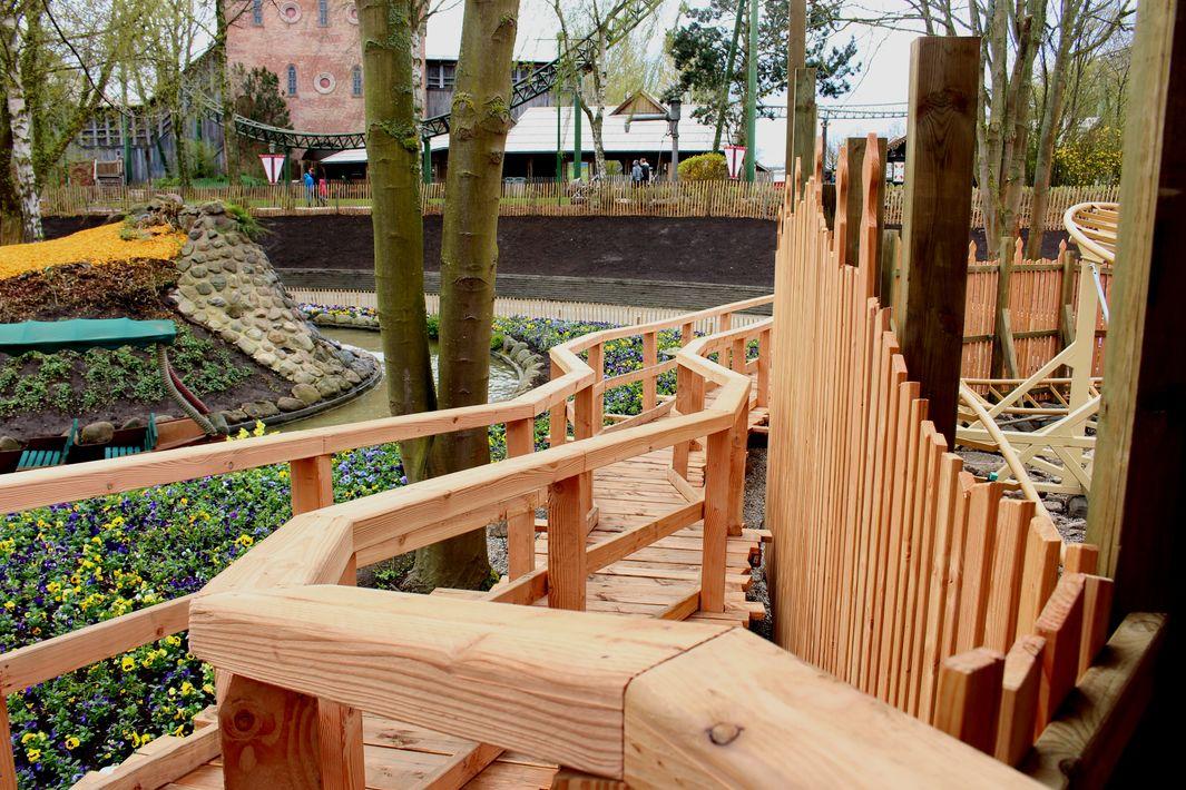 Der kleine Zar - Hansa-Park