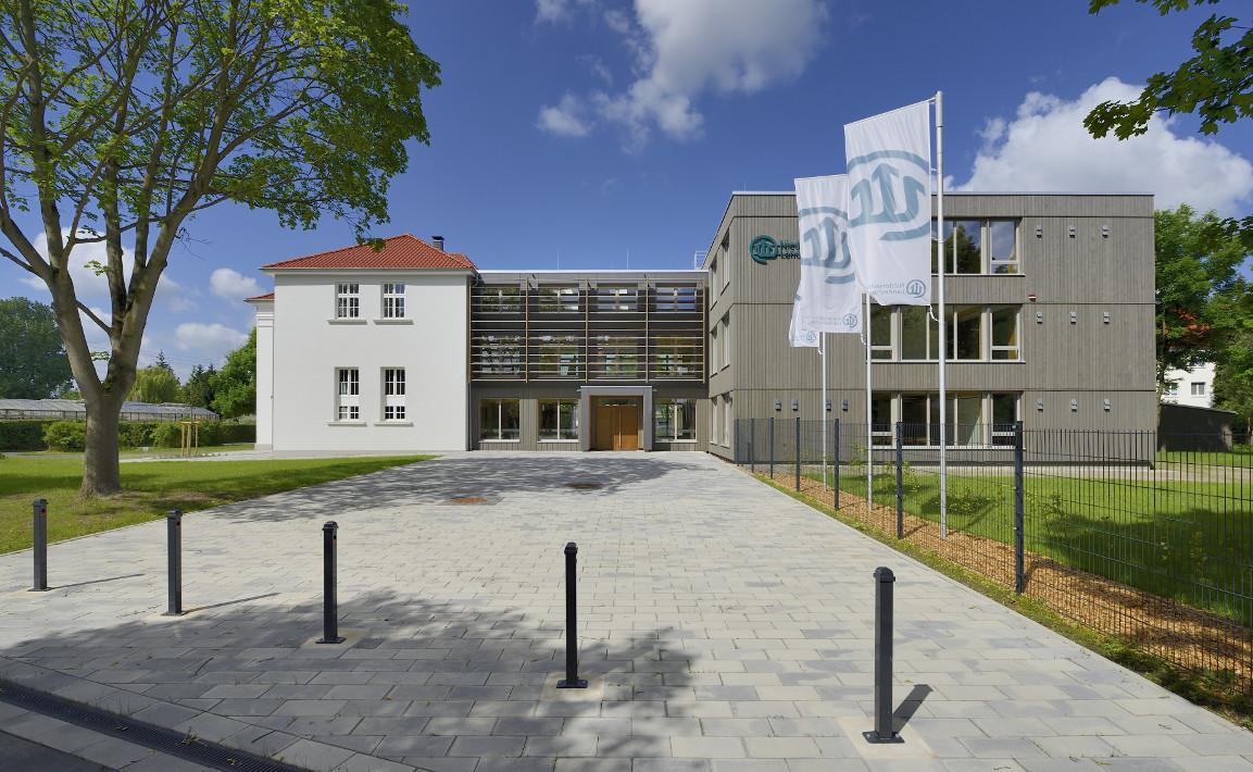 Holzunion - Niedersächsische Landesforsten - Braunschweig