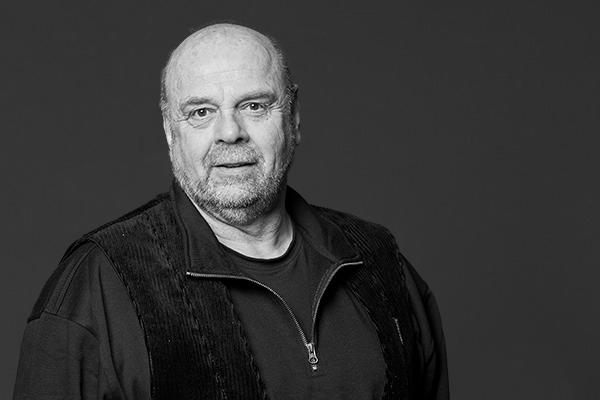 Frank Patzenhauer