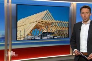 Video - Hallo Niedersachsen - Steigerung der Holzpreise